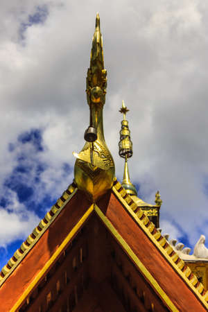 Thai Buddhist  photo