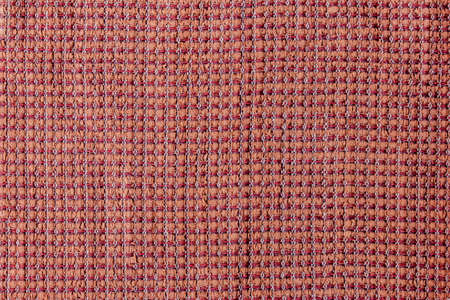 handcraft weave texture natural cotton or background photo