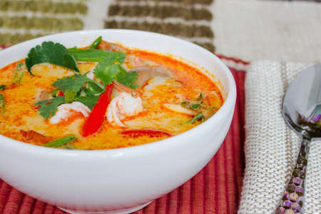Tom Yum Goong  photo