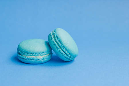 Macaroons photo