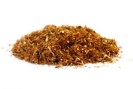 Tabak Stockfoto