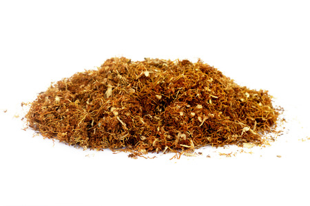 Tobacco  Stock Photo