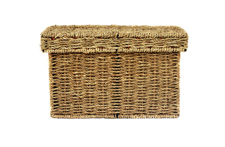 Wicker Box photo