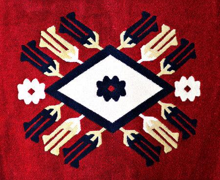 Carpet Motif