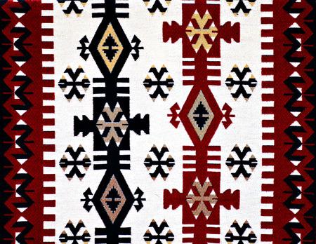 Carpet Pattern Reklamní fotografie