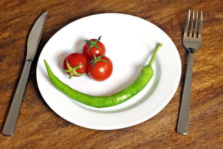 Dieting Reklamní fotografie