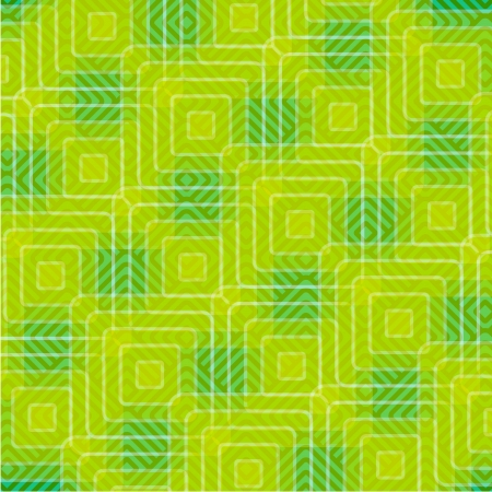 seamless green patterns Vector
