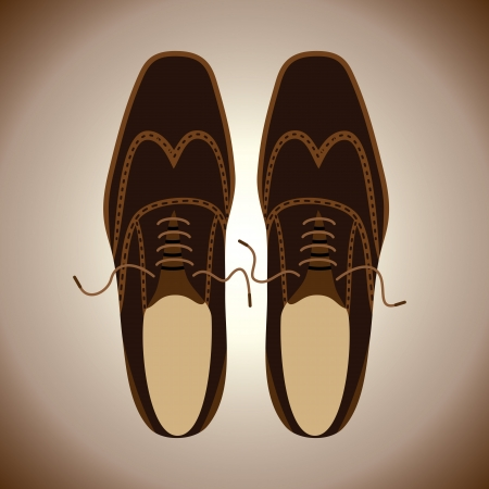business shoes: man s shoes