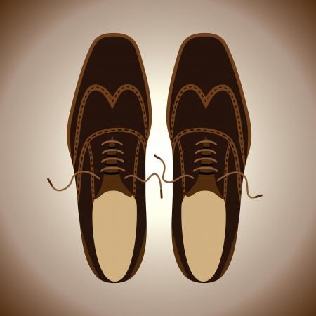 gentleman: man s shoes