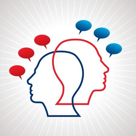 conversations: parlando dell'uomo