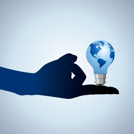 kilowatt: global idea on hand