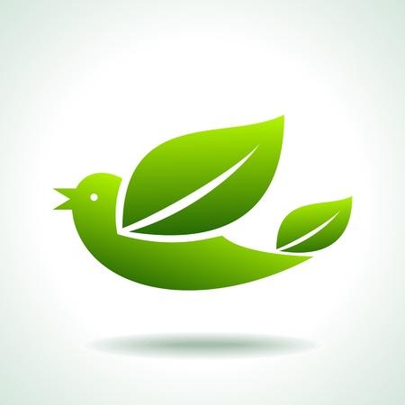 environmentally friendly icon Stock Vector - 17637785