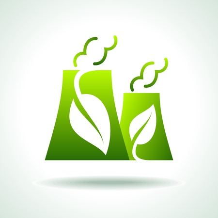 negative space: green energy generation