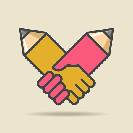 professional relationship: education deal idea