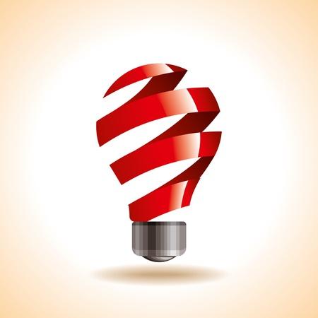 a creative idea Stock Vector - 18157795