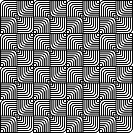 Seamless geometric pattern Stock Vector - 18157877