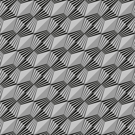 herringbone background: Seamless geometric pattern Illustration