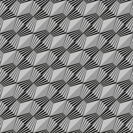 herringbone background: Seamless geometric pattern Illustration