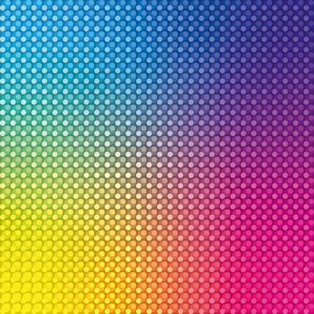 banner effect: flowers seamless pattern background Illustration