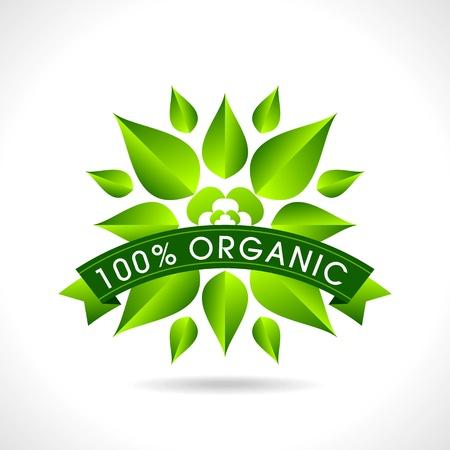 eco friendly website icon Stock Vector - 18210655