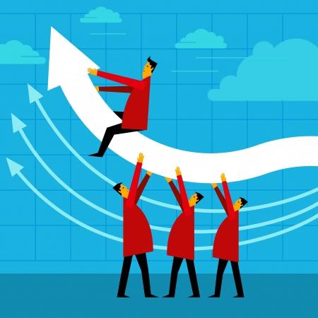 conquistando: El mantenimiento de beneficios m�s alto