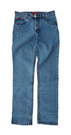 jeans image for background Stock Photo - 19462759