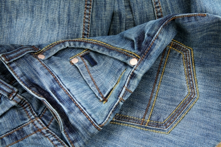 jeans image for background Stock Photo - 19465933