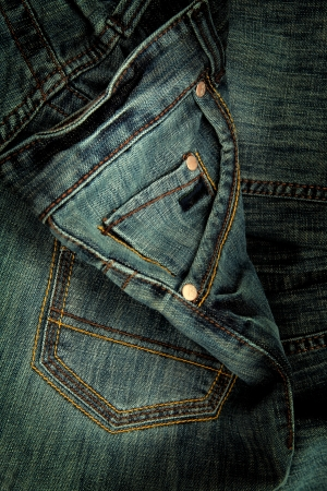 jeans image for background Stock Photo - 19465942