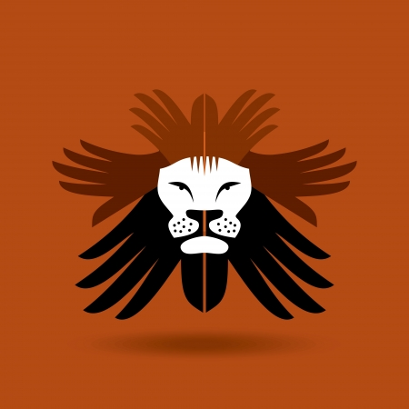 wildcat: save wild concept, lion