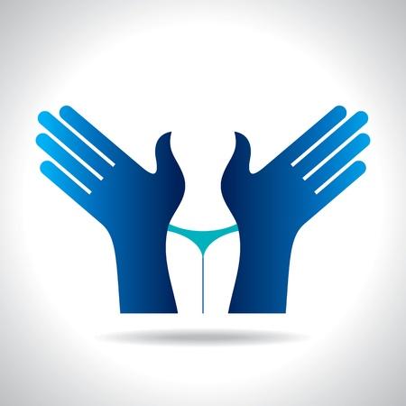 Körperpflege icon