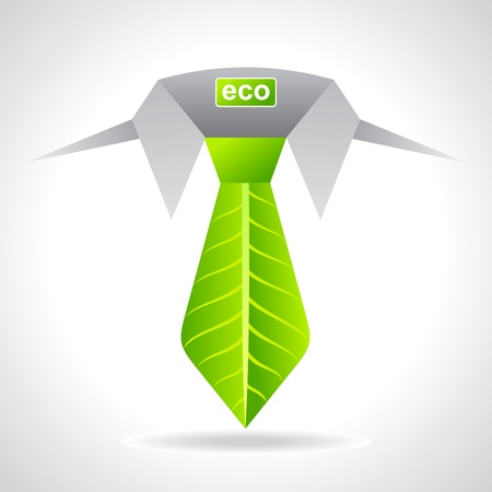 environment friendly: environment friendly business concept