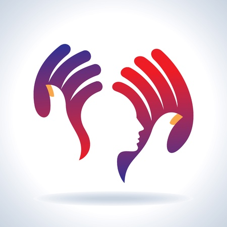 soins mains: vecteur de soins de l'homme