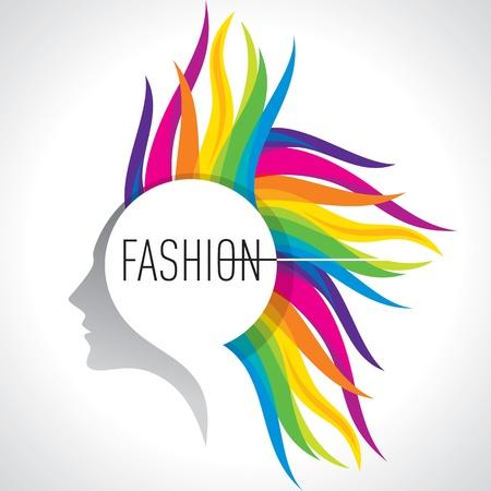 flaying: fashion illustration