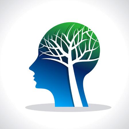 Ecologist - Illustration Vector