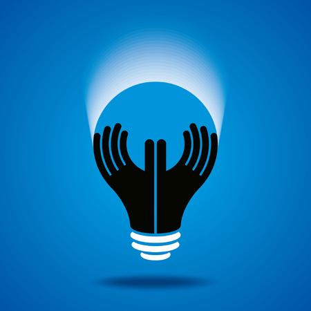 savings problems: reach idea, a human think