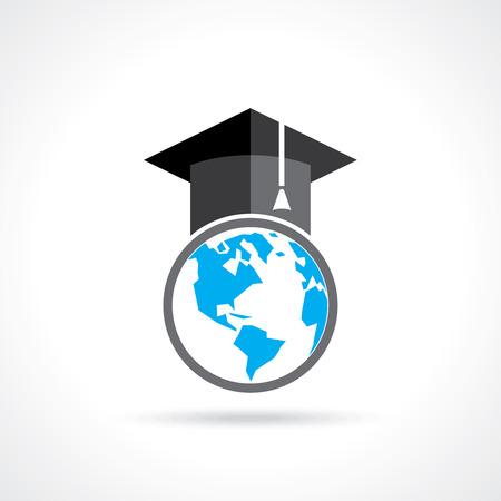idea of education symbol Vector