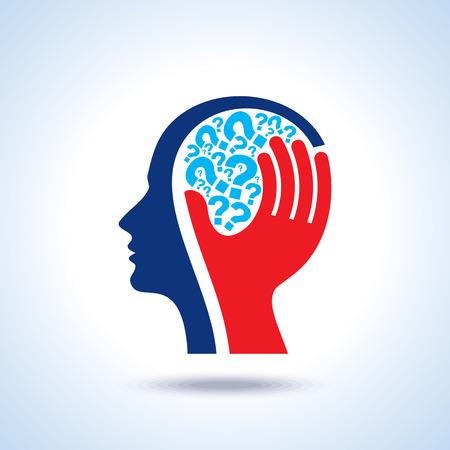 새로운 생각 - 일러스트레이션 스톡 콘텐츠 - 37110603