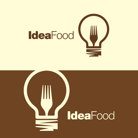 sign: Cooking ideas symbol icon