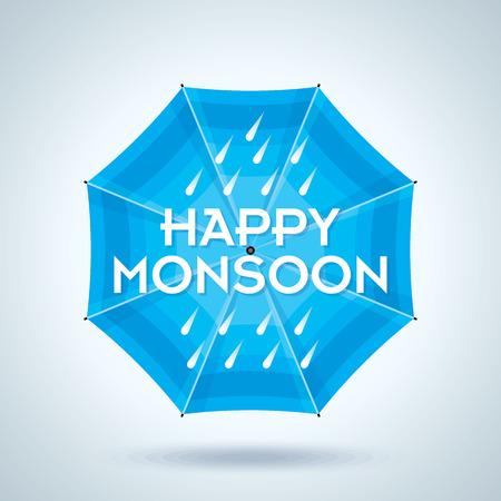 monsoon: background for Happy Monsoon Season.