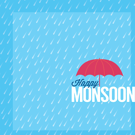 monsoon: background for Happy Monsoon Season.
