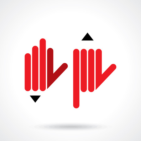 educaci�n: mano con l�piz. idea educaci�n