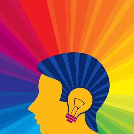 creative design of business idea