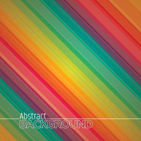 colrful Abstract geometric background