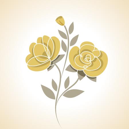 Blumeneinladungskarte, retten Sie die Datumskarte, Grußkartenschablone