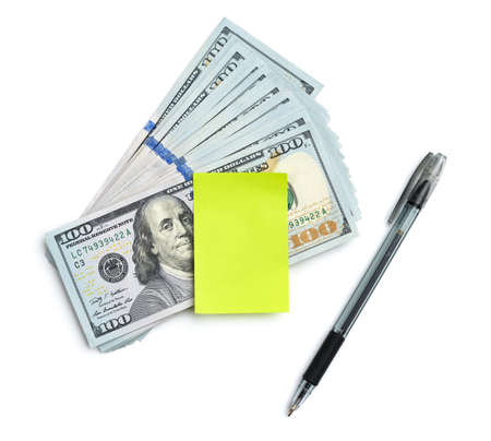 expenditures: Note to assignment of cash expenditures