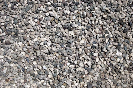 gravelly: Gravel Road Surfaces Texture Backgrounds, Texture 6