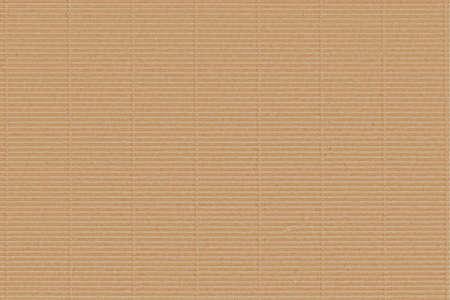 Cardboard Corrugated Texture 2