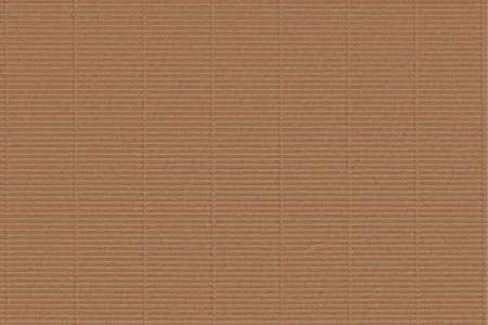 fluting: Cardboard Corrugated Texture 1