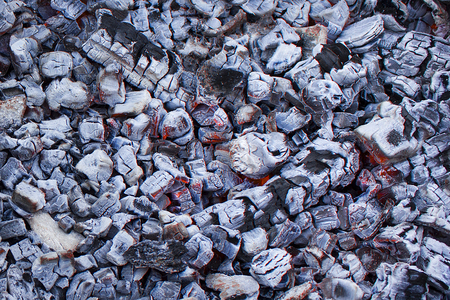 grill: Coal grill closeup. For the grill