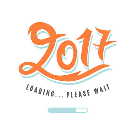 please wait is loading please wait amusing new year poster funny